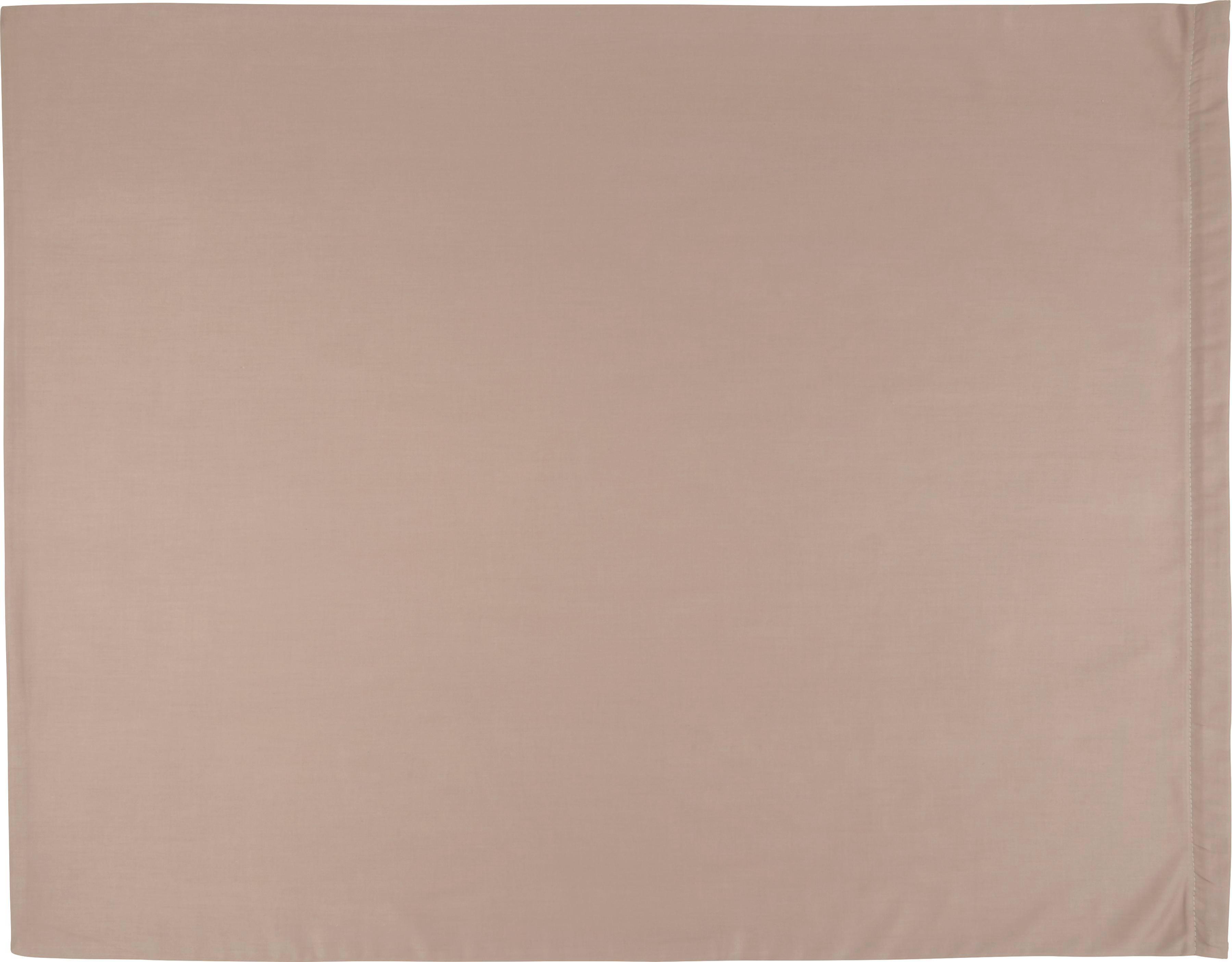 "Párnahuzat ""belinda"" - krém/szürke, textil (70/90cm) - premium living"