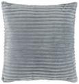 Okrasna Blazina Flanell Cord - roza/črna, tekstil (45/45cm) - Mömax modern living