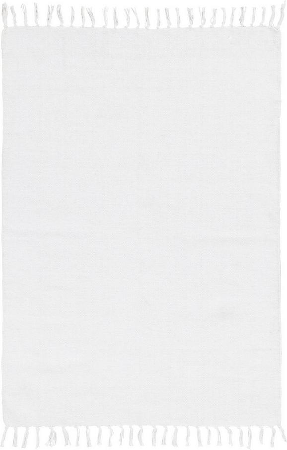 Handwebteppich Rodeo 120x170 cm - Naturfarben, Textil (120/170cm) - MÖMAX modern living