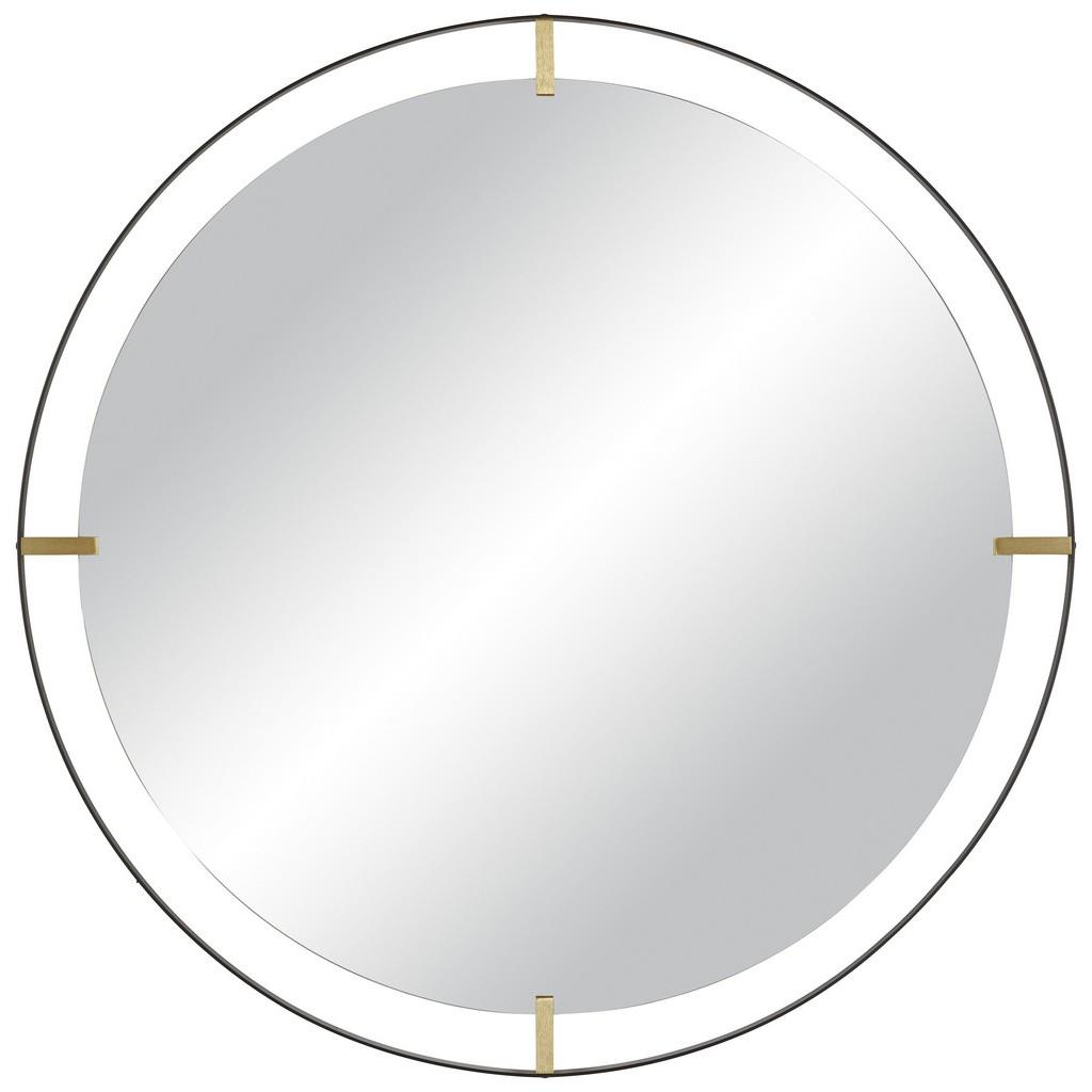 Wandspiegel ca. 90x90x3cm