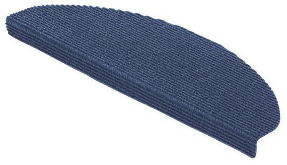 Predpražnik Za Stopnice Modistep - modra, tekstil (65/25cm) - Esposa