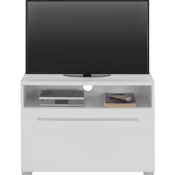 tv element wei matt online kaufen m max. Black Bedroom Furniture Sets. Home Design Ideas