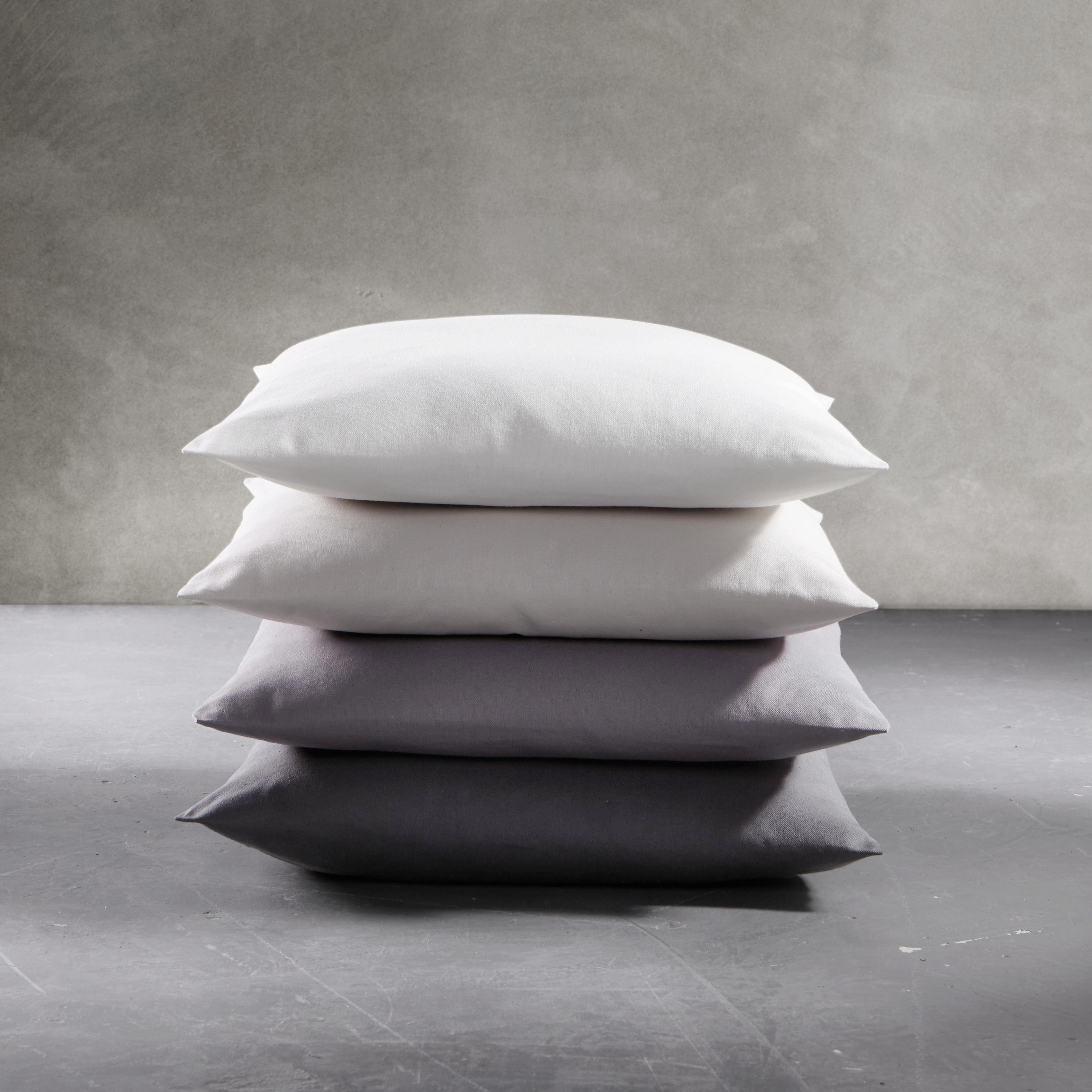 Zierkissen Diane 50x50cm - Naturfarben, KONVENTIONELL, Textil (50/50cm) - MÖMAX modern living