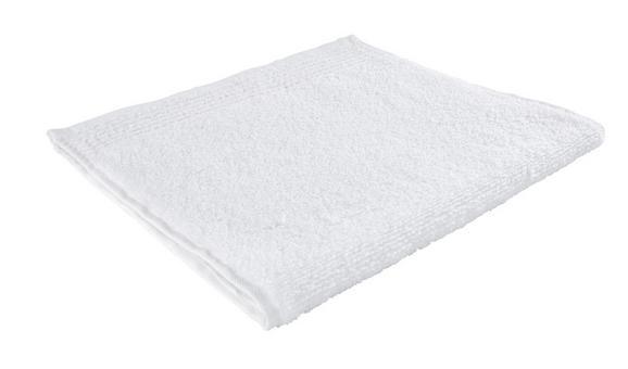 Ručnik Za Goste Melanie - bijela, tekstil (30/50cm) - Mömax modern living
