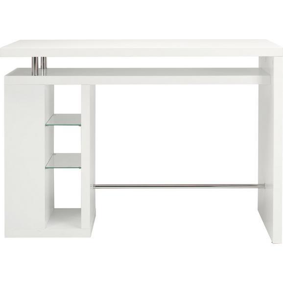 bartisch wei online kaufen m max. Black Bedroom Furniture Sets. Home Design Ideas
