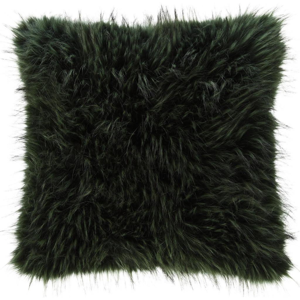 Kissen Nila ca.45x45cm in Grün