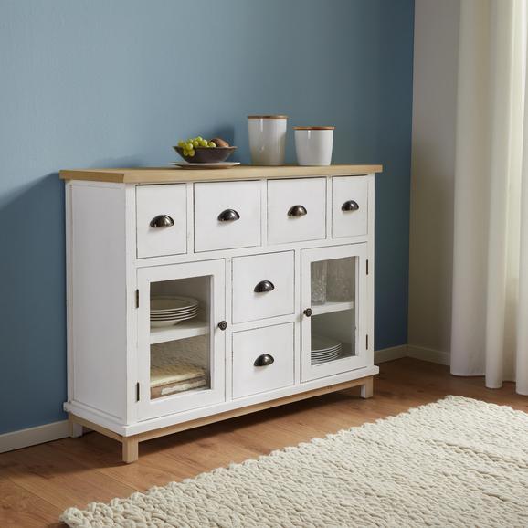 sideboard nicolo online kaufen m max. Black Bedroom Furniture Sets. Home Design Ideas