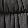 Stuhl Mario - Dunkelgrau/Schwarz, MODERN, Holz/Textil (39/88/59,5cm) - Modern Living