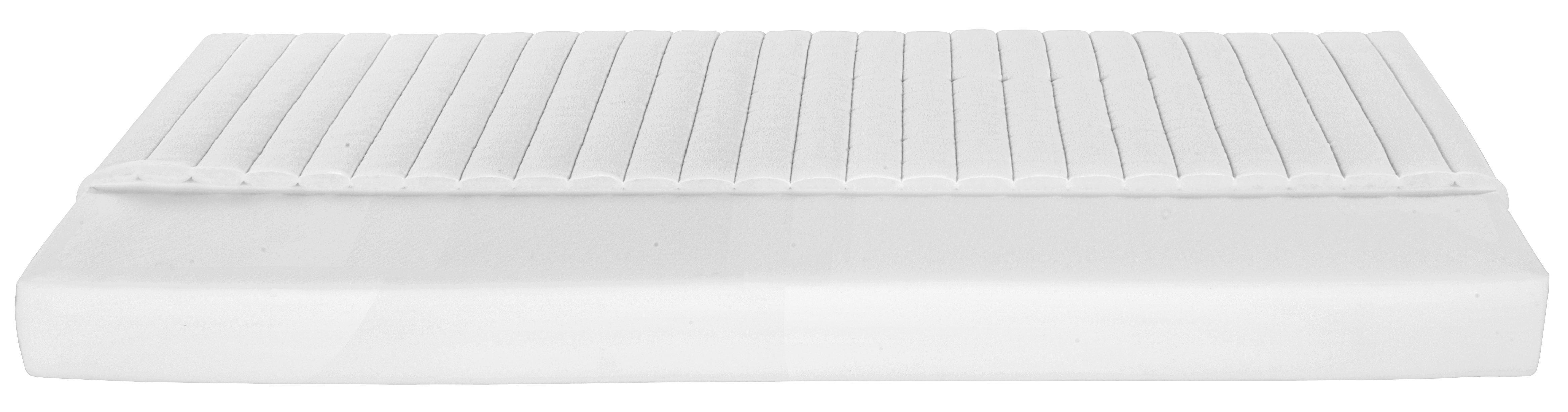 Matrac Allergiker Plus - fehér, textil (90/200cm) - PRIMATEX