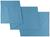 Tischläufer Steffi Blau - Blau, Textil (45/240cm) - Mömax modern living
