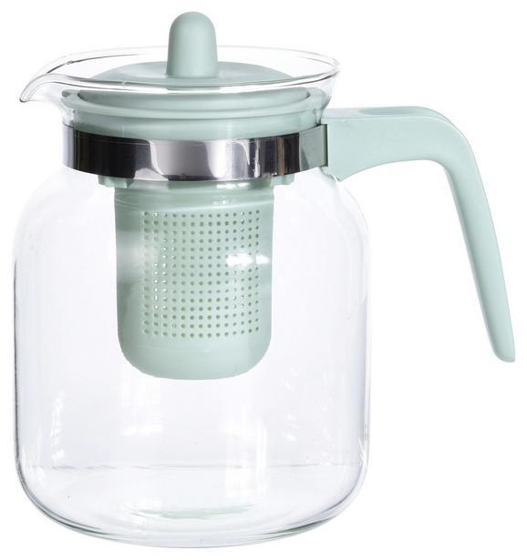 Teekanne Modern teekanne tina aus glas kaufen mömax