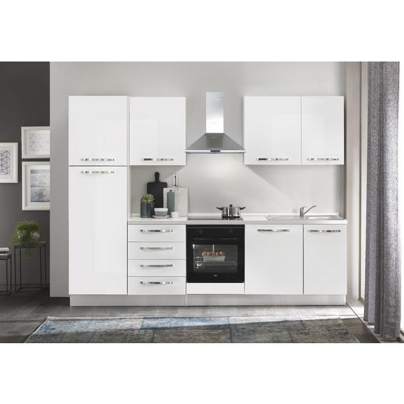 Bucătărie Bloc Standard Katy - Modern (285cm) - Italstyle