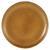 Dessertteller Sahara aus Keramik Ø ca. 21cm - Braun, LIFESTYLE, Keramik (21/21/2,5cm) - Zandiara
