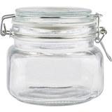 Kozarec Za Vlaganje Nele - prozorna, kovina/steklo (11/10cm) - Mömax modern living