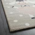 Kinderteppich Sheep 2 in Beige - Beige, Basics, Textil (100/150cm) - Mömax modern living