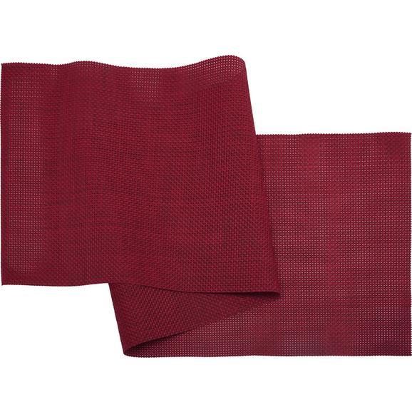 Nadprt Stefan - rdeča, umetna masa (45/150cm) - Mömax modern living