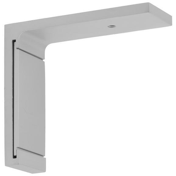 Nosilec Style Kurz - aluminij, kovina (6,5cm) - Premium Living