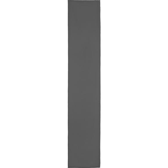 Tischläufer Steffi Anthrazit - Anthrazit, Textil (45/240cm) - Mömax modern living