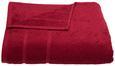 Duschtuch Melanie Beere - Beere, Textil (70/140cm) - Mömax modern living
