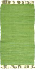 Krpanka Julia - svetlo zelena, Konvencionalno, tekstil (70/130cm) - Mömax modern living