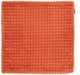 Kissenhülle Mary Soft Terra Cotta 45x45cm - Terra cotta, MODERN, Textil (45/45cm) - Mömax modern living