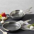Sütőserpenyő Gourmet - Ezüst, konvencionális, Fém (28/5cm) - Premium Living