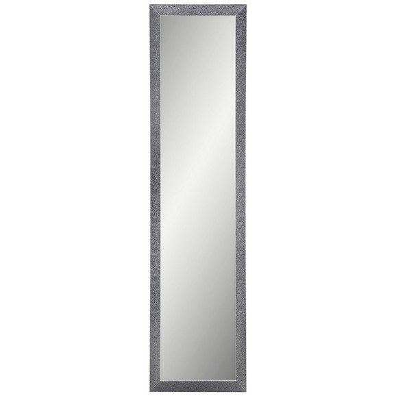 Wandspiegel silber 40x160cm online kaufen m max for Wandspiegel silber modern