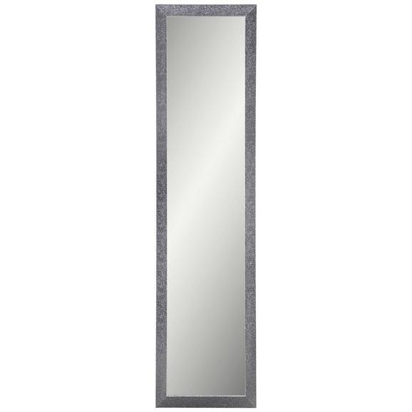 wandspiegel silber 40x160cm online kaufen m max. Black Bedroom Furniture Sets. Home Design Ideas