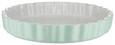 Auflaufform Pura in Mintgrün aus Keramik - Mintgrün, MODERN, Keramik (27/4,3/27cm)