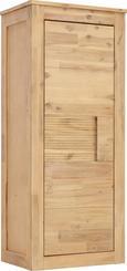 Hängeelement Akazie - Akaziefarben, KONVENTIONELL, Holz (50/120/35cm) - Zandiara