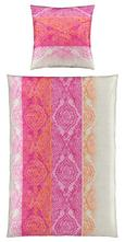 Bettwäsche Lakeisha Pink 135x200cm - Pink, LIFESTYLE, Textil (135/200cm) - Mömax modern living