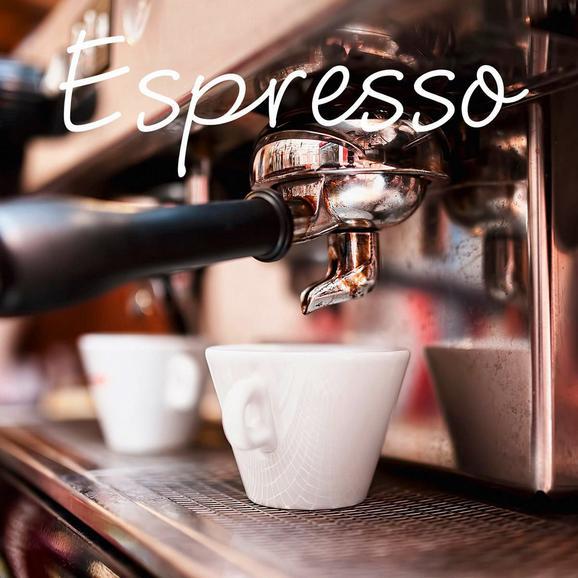 Steklena Slika Espresso Fantastico - večbarvno, Moderno, steklo (30/30/2cm) - Mömax modern living