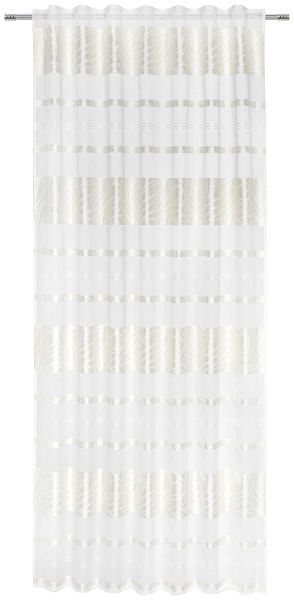 Fertigvorhang Anita, ca. 140x245cm - Beige, KONVENTIONELL, Textil (140/245cm) - MÖMAX modern living