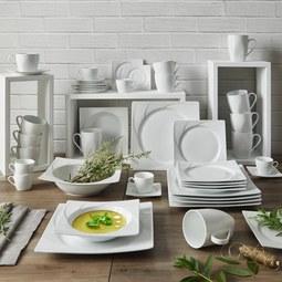 Geschirr Set Modern geschirr & gläser online kaufen | mömax