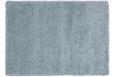 Hochflorteppich Lambada Mintgrün 80x150cm - Mintgrün, MODERN (80/150cm) - Mömax modern living