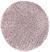 Hochflorteppich Lambada Rosa 67cm - Rosa, MODERN (67cm) - Mömax modern living