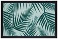 Fußmatte Lenara 40x60cm - Multicolor, MODERN, Textil (40/60cm) - Mömax modern living