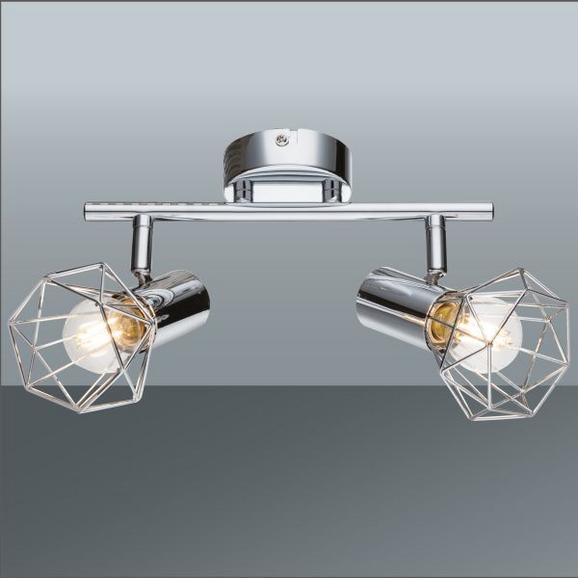 Strahler Klausi, max. 40 Watt - MODERN, Metall (25,5/15cm) - Mömax modern living