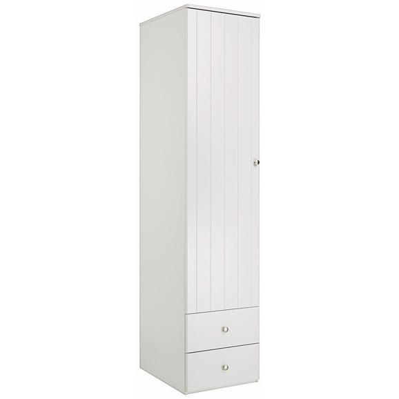 Kleiderschrank Weiß online kaufen ➤ mömax