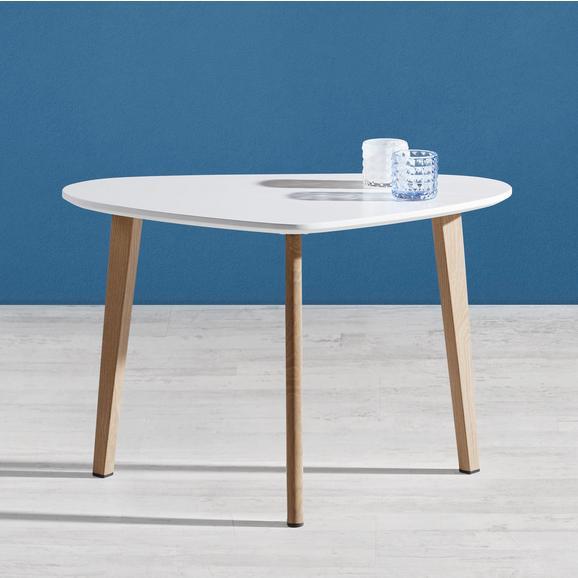 couchtisch kimi 70x40cm online kaufen m max. Black Bedroom Furniture Sets. Home Design Ideas