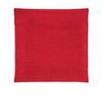Párnahuzat Piros - Piros, Textil (50/50cm) - Premium Living