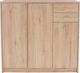 Komoda 4-you - hrast, leseni material (109,1/111,4/34,6cm) - Mömax modern living