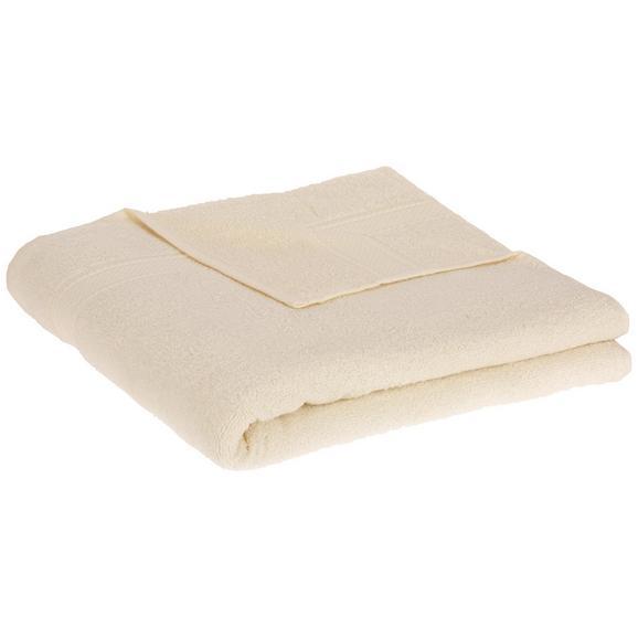 Prosop De Baie Cindy - alb, textil (70/140cm) - Mömax modern living