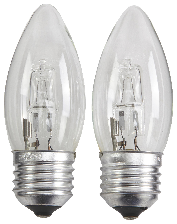 Leuchtmittel Shorty - Klar (3.5/9.2cm)