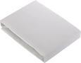 Napenjalna Rjuha Basic - srebrna, tekstil (180/200cm) - Mömax modern living