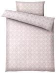 Posteljnina Sven - roza, Moderno, tekstil - Mömax modern living