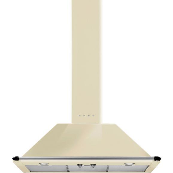 Dunstabzugshaube KT90PE - Creme (90/115/48cm) - SMEG