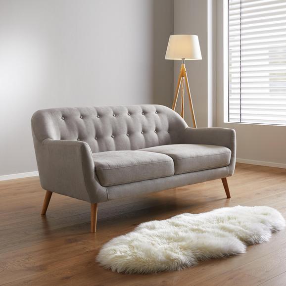 Sofa in Hellgrau online bestellen