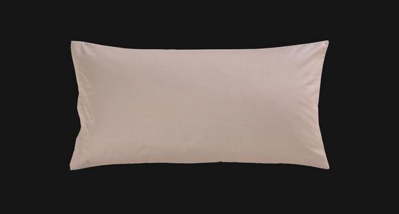 Párnahuzat Belinda - krém/szürke, modern, textil (40/50cm) - Premium Living