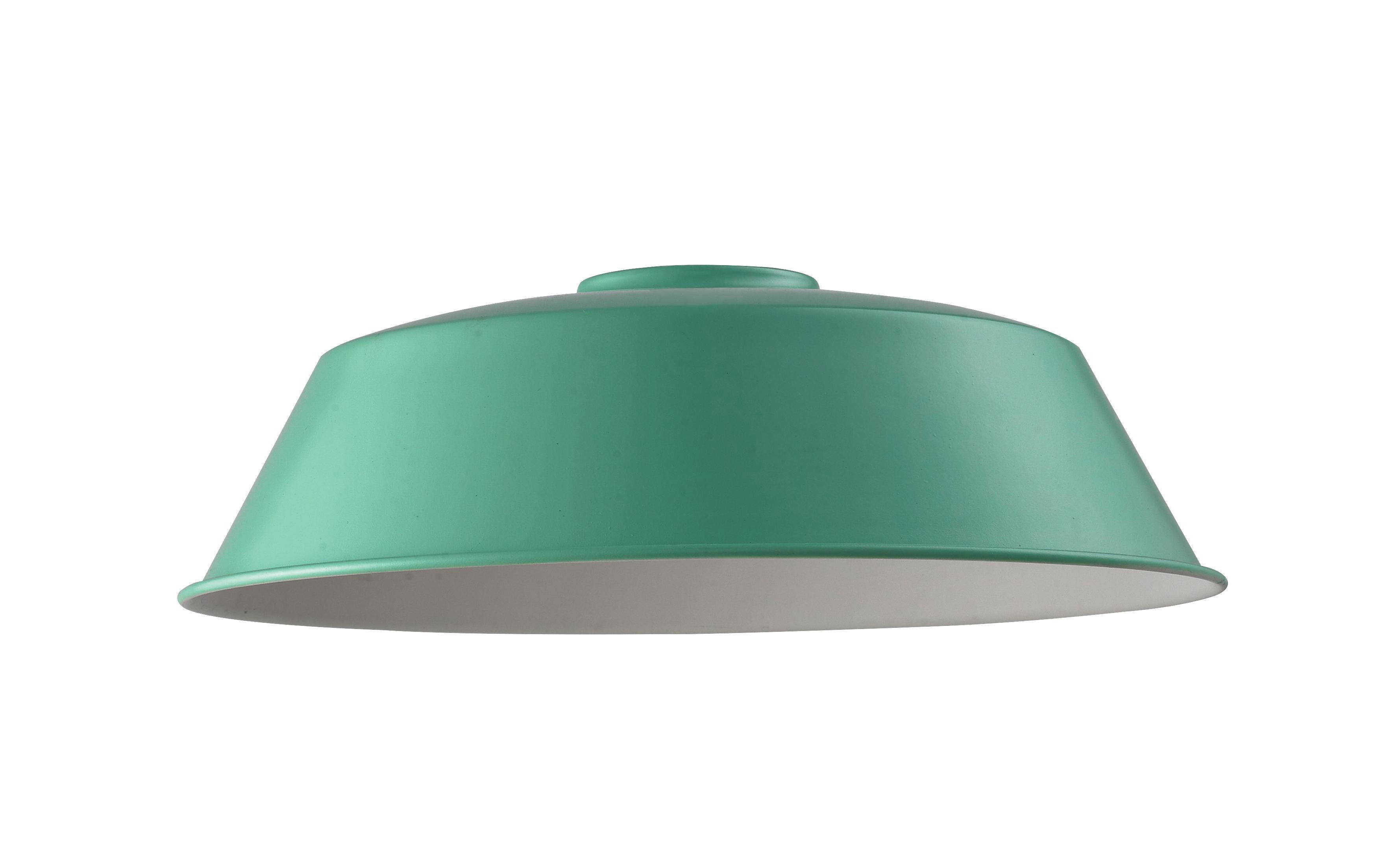 Lámpaernyő Felix - mentazöld, fém (36/36/18cm) - MÖMAX modern living